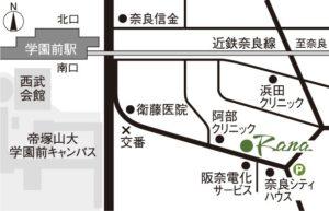 Rana地図2